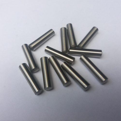 kołki stożkowe<br/>PN/M-85020, DIN-1